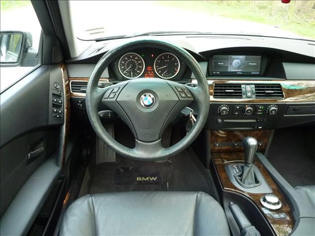 Image 3 of 2006 BMW 5 series 530xiT…