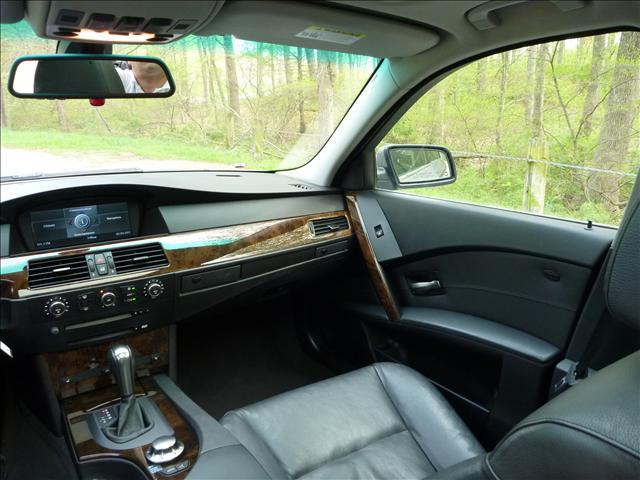 Image 4 of 2006 BMW 5 series 530xiT…