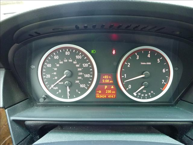 Image 6 of 2006 BMW 5 series 530xiT…