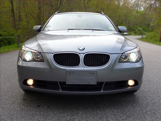Image 9 of 2006 BMW 5 series 530xiT…