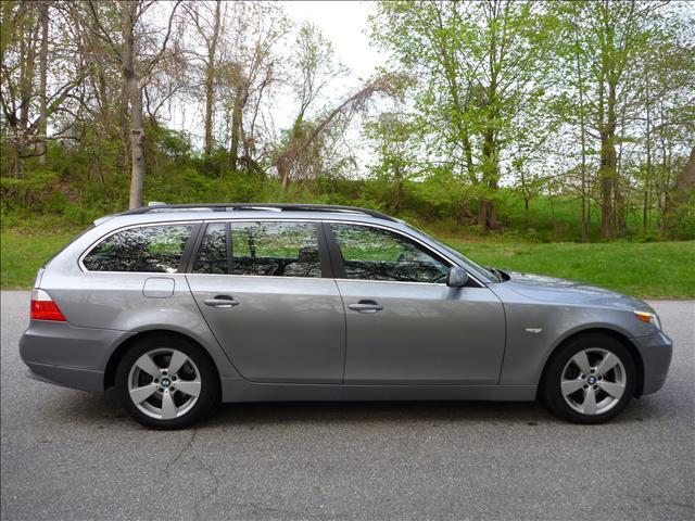 Image 11 of 2006 BMW 5 series 530xiT…
