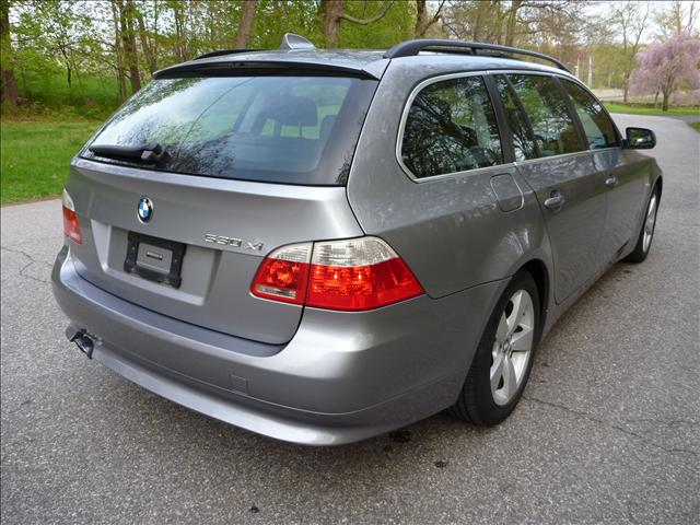Image 12 of 2006 BMW 5 series 530xiT…