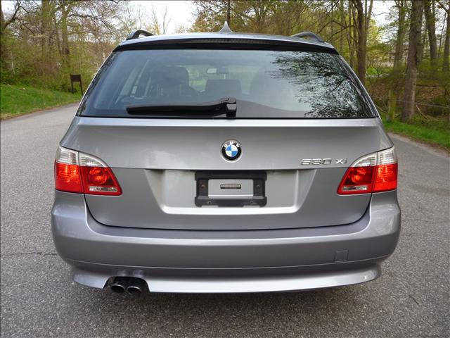 Image 13 of 2006 BMW 5 series 530xiT…