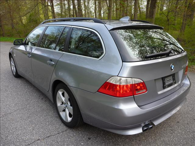Image 14 of 2006 BMW 5 series 530xiT…