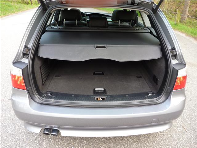 Image 15 of 2006 BMW 5 series 530xiT…