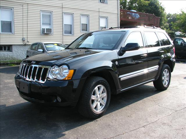 Image 1 of 2008 Jeep Grand Cherokee…