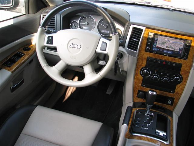 Image 2 of 2008 Jeep Grand Cherokee…
