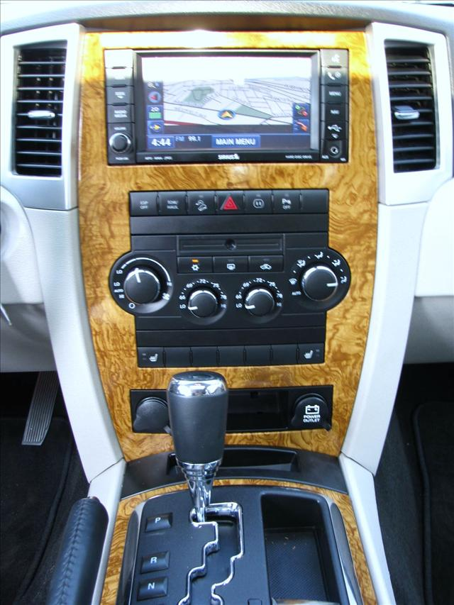 Image 3 of 2008 Jeep Grand Cherokee…