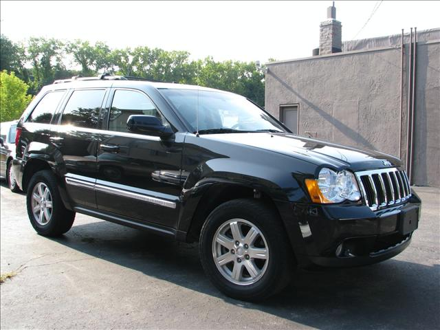 Image 5 of 2008 Jeep Grand Cherokee…