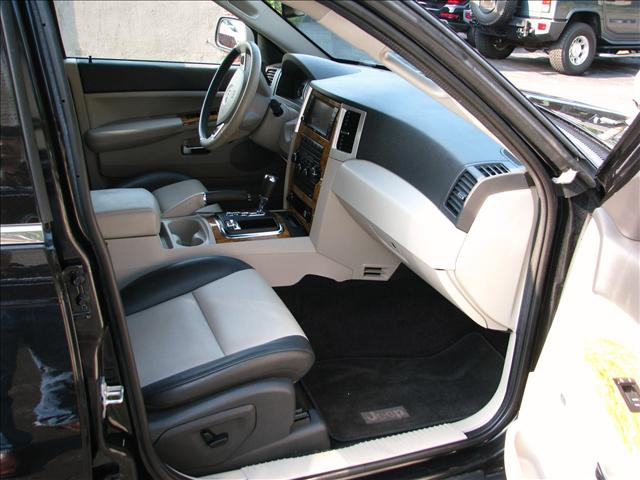 Image 6 of 2008 Jeep Grand Cherokee…