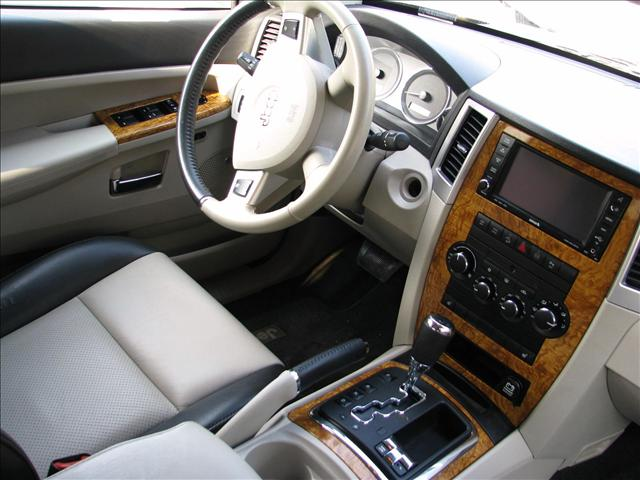 Image 8 of 2008 Jeep Grand Cherokee…