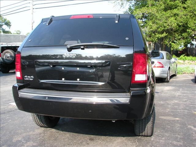 Image 9 of 2008 Jeep Grand Cherokee…
