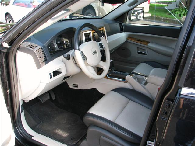 Image 11 of 2008 Jeep Grand Cherokee…