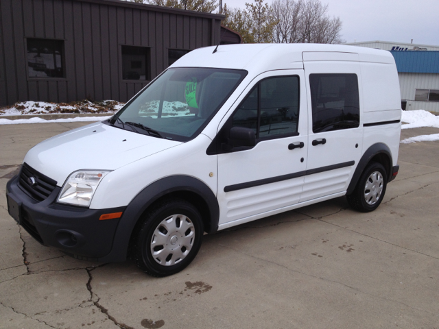 Tothego - 2010 Ford Transit Connect_1