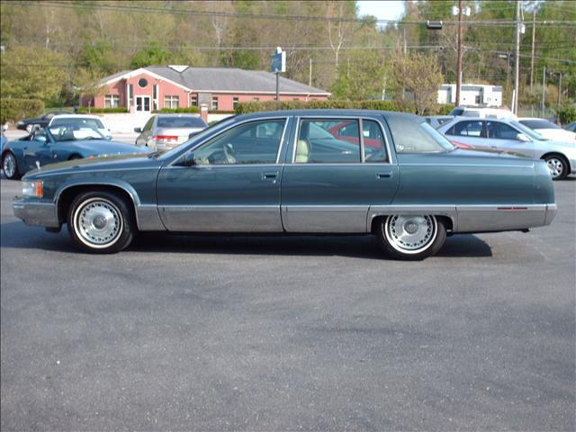 Used Cars Louisville Ky >> 1996 Cadillac Fleetwood Brougham - 8038 Dixie Highway Louisville, KY 40258 | Used Cars For Sale