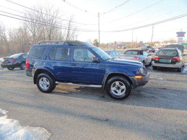 2002 Nissan Xterra XE 4WD For Sale In Parsippany NJ - RT 46 Auto Sales