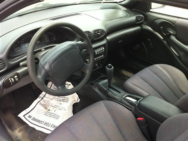 Image 2 of 2000 Pontiac Sunfire…