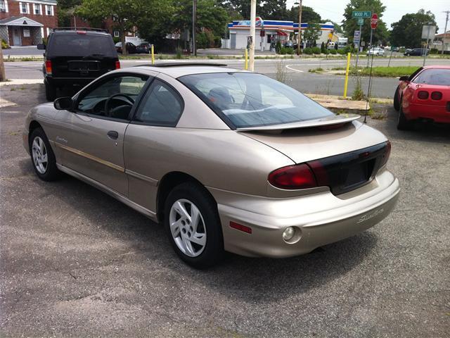 Image 4 of 2000 Pontiac Sunfire…