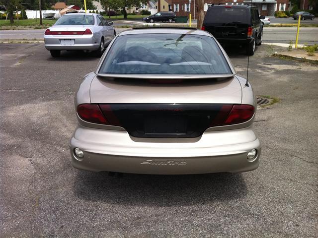 Image 5 of 2000 Pontiac Sunfire…