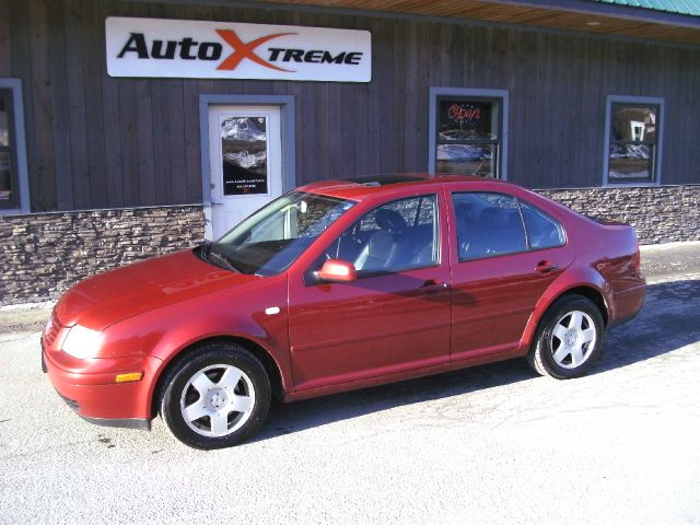 2000 Volkswagen Jetta