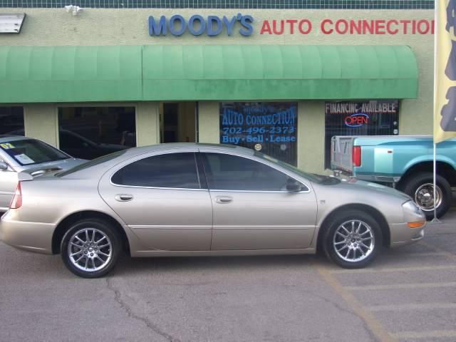 2002 Chrysler 300m 712 W Sunset Rd A Henderson Nv