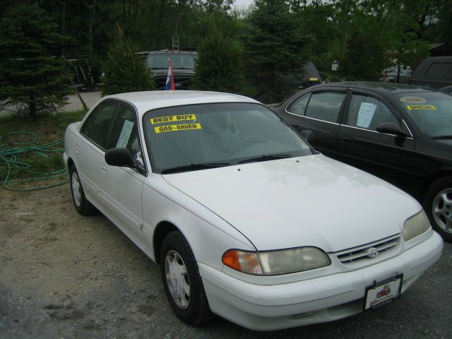 1996 Hyundai Sonata