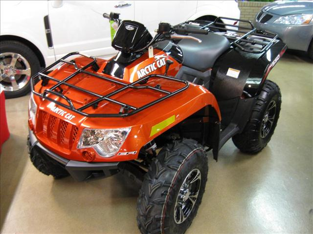 2013 Arctic Cat 550 XT XT - HOUSTON PA