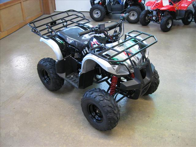 2011 Peace Sports 110-ATV512  - HOUSTON PA