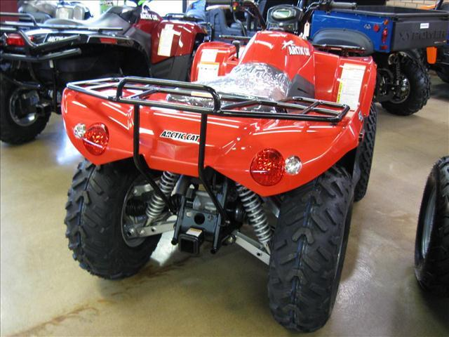 2013 Arctic Cat 450EFI 4x4 - HOUSTON PA