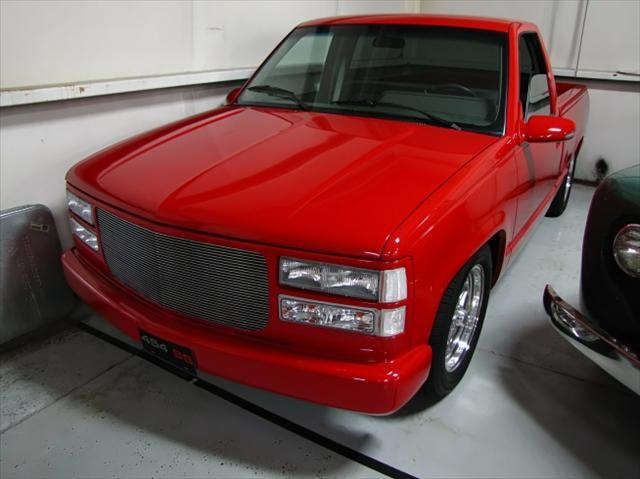 1992 Chevy Truck For Sale In Texas | Autos Post