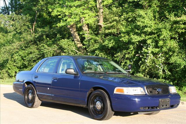 2007 Ford Crown Victoria - Crystal Lake, IL