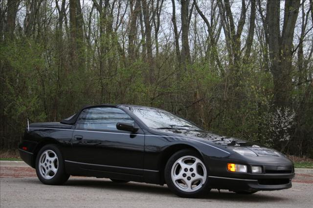 1993 Nissan 300ZX - Crystal Lake, IL