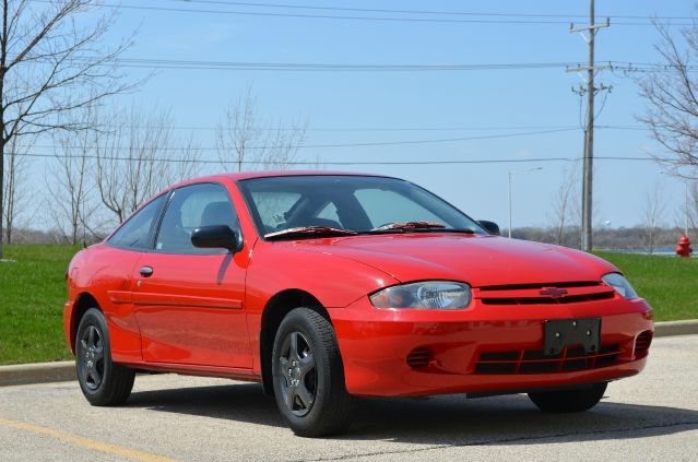 2004 Chevrolet Cavalier - Crystal Lake, IL