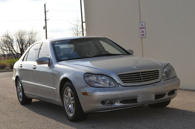 2000 Mercedes-Benz S-Class - Crystal Lake, IL