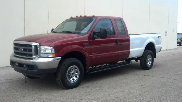 2002 Ford F350 - Crystal Lake, IL