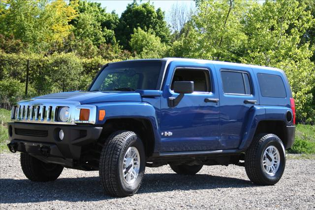2006 Hummer H3 - Crystal Lake, IL