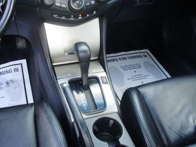 Image 4 of 2006 Honda Accord EX…