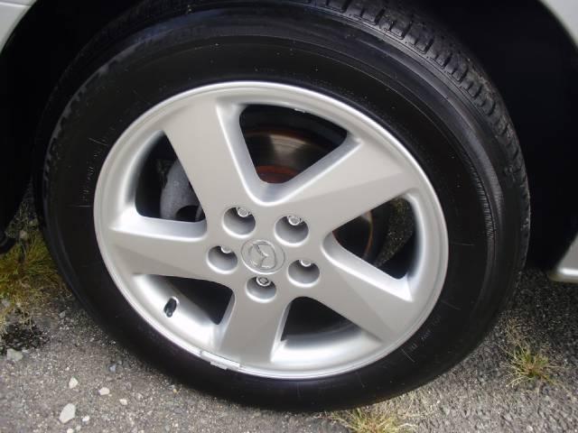 Image 5 of 2003 Mazda MPV ES 6-Cylinder…
