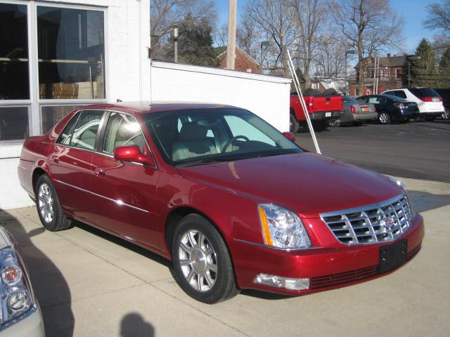 red cadillac dts 2011 used cars for sale. Black Bedroom Furniture Sets. Home Design Ideas