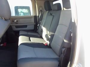 2010 Dodge Ram 2500 SLT Quad Cab Short Bed 4WD - HOUSTON TX