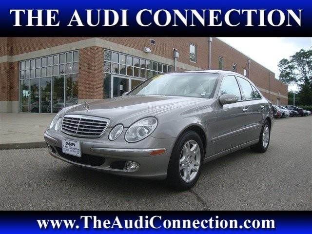 2003 mercedes benz e class 9678 montgomery rd cincinnati for Mercedes benz montgomery road