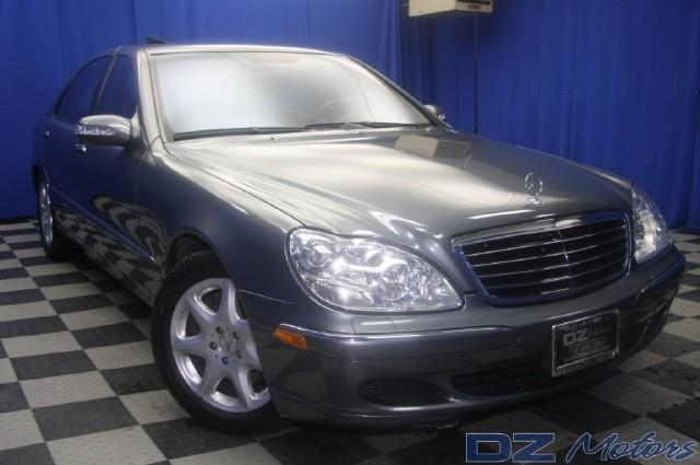 2006 mercedes benz s class 931 st georges ave rahway for 2006 mercedes benz s550