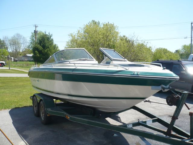 1987 Sea Ray S19