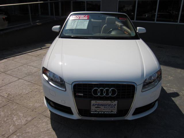 Image 9 of 2009 Audi A4 2.0T S…