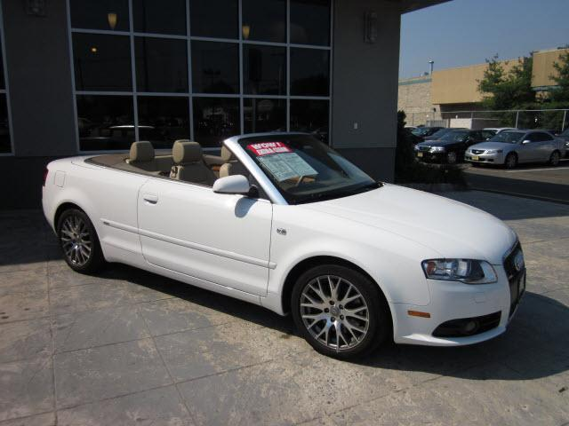 Image 10 of 2009 Audi A4 2.0T S…