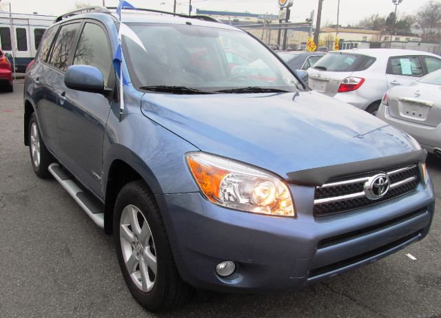2008 Toyota RAV4