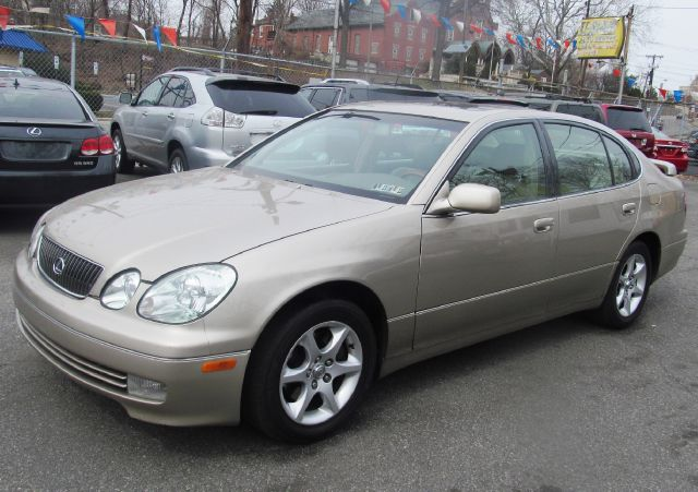 2001 Lexus GS 430