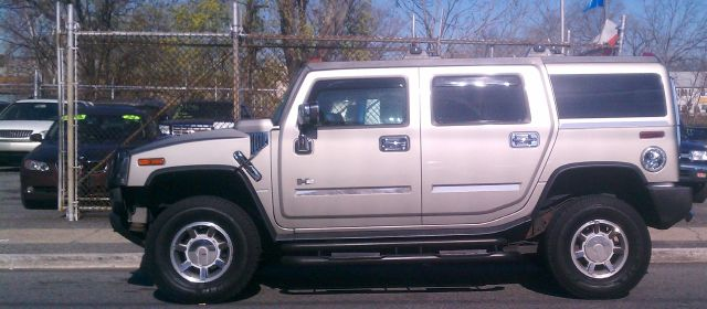 2003 Hummer H2 Luxury - Passaic NJ