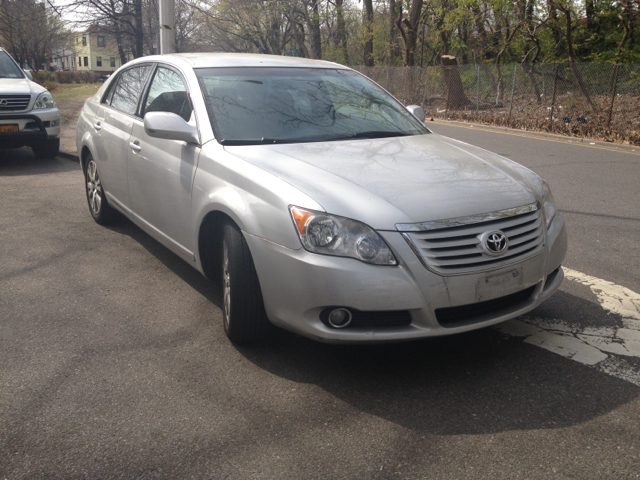 2008 Toyota Avalon