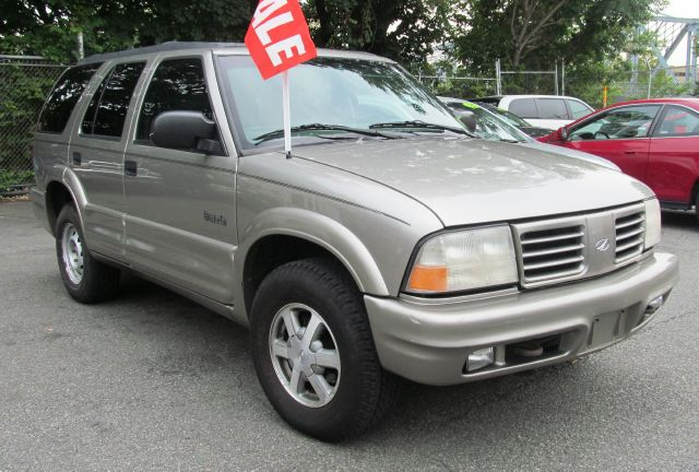 2001 Oldsmobile Bravada